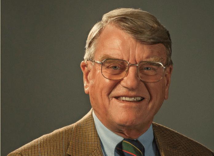 PADI Europe cofounder Jack Lavanchy passes away