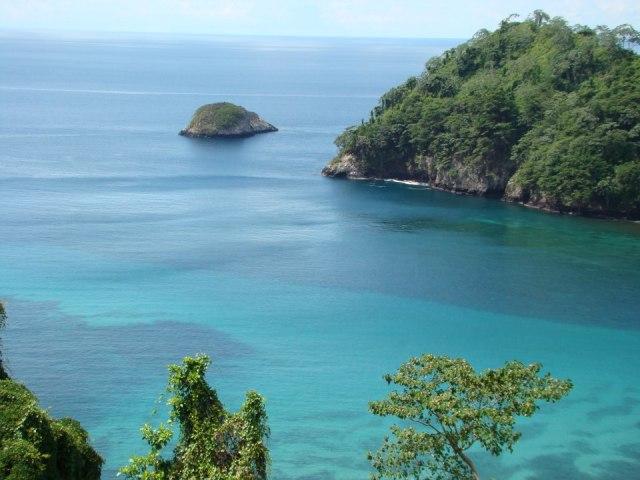 coco island liveaboard destination