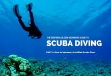 Beginners Guide to Scuba Diving_ PART 1 - How to become a Certified Scuba Diver