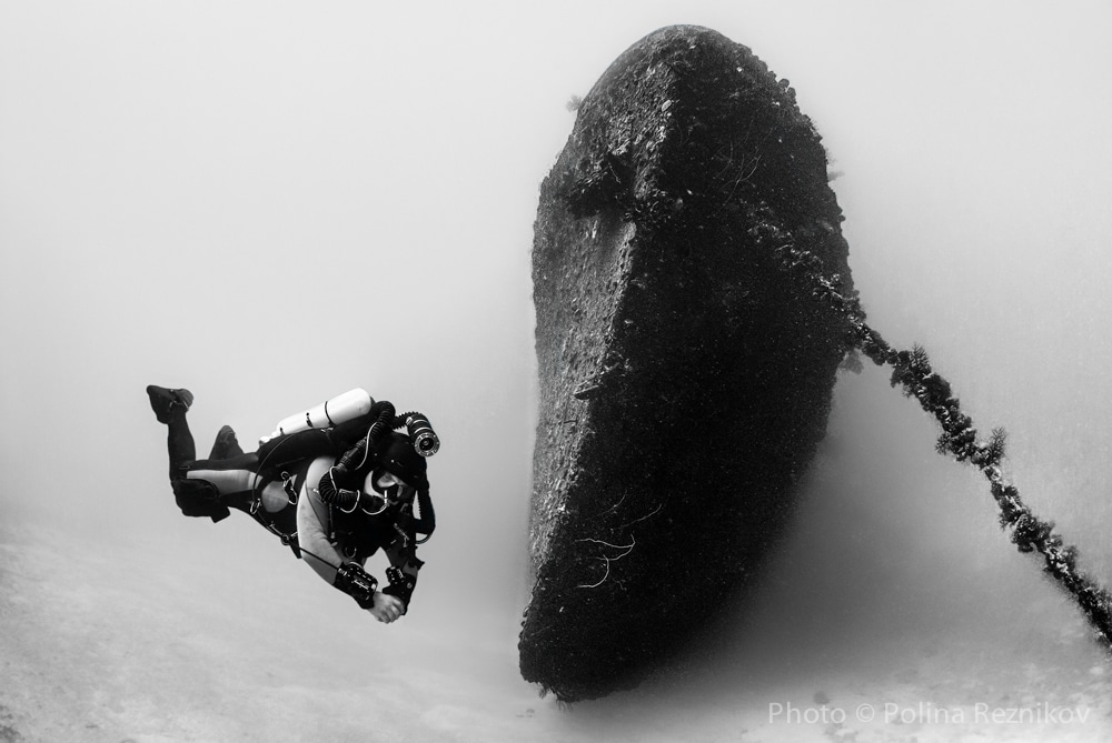 Chuuk Lagoon, Micronesia: A Wreck Divers Dream Destination. Photos courtesy the SS Thorfinn.