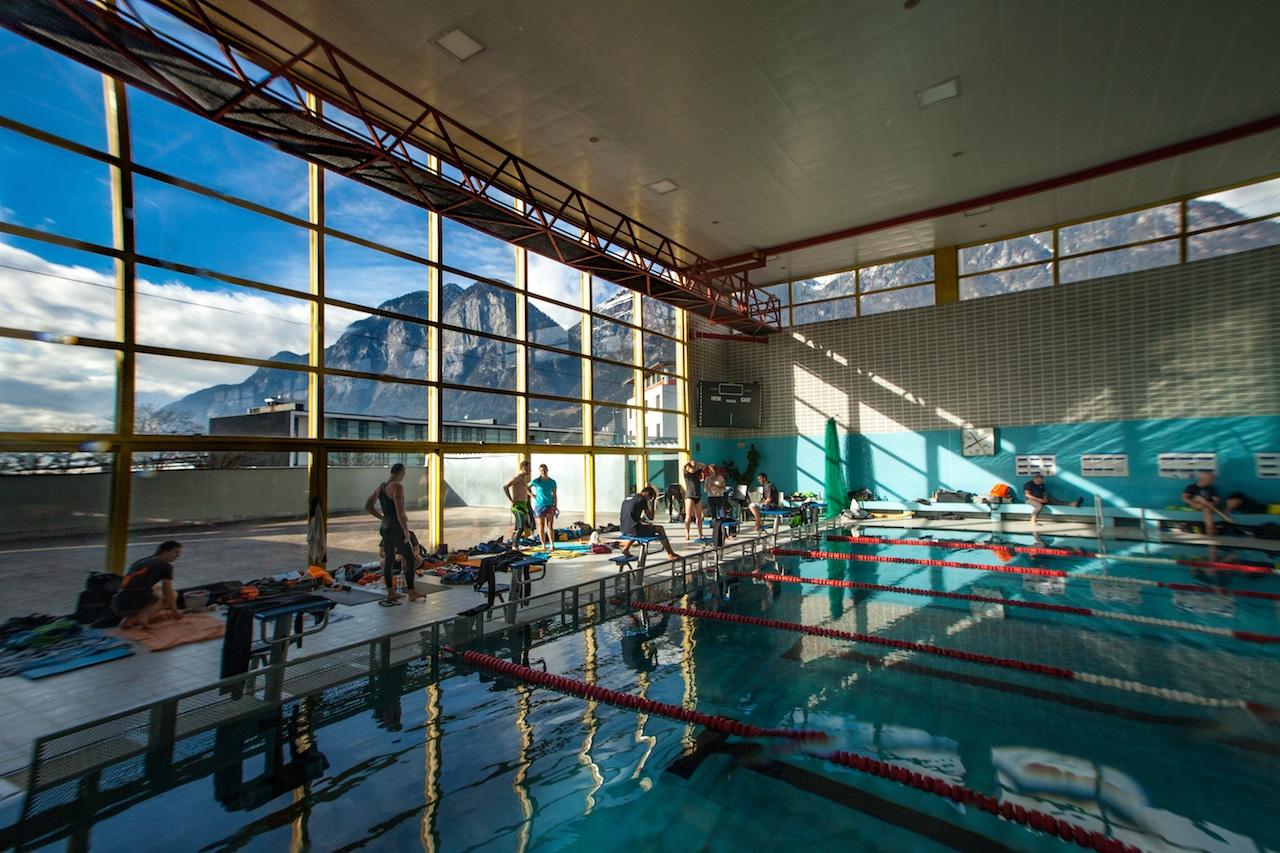 Tyrolean Apnea Cup 2016 - Photo By Daan Verhoeven
