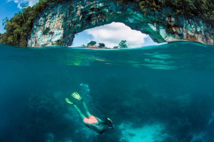 Scuba Diving & Yoga