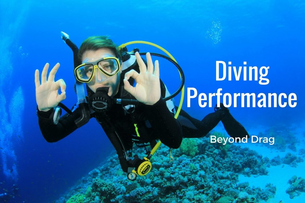 Diving Performance – Beyond Drag