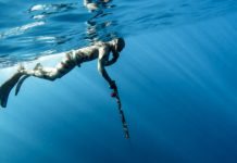 Breathe up - Deep Spearfishing Encyclopedia