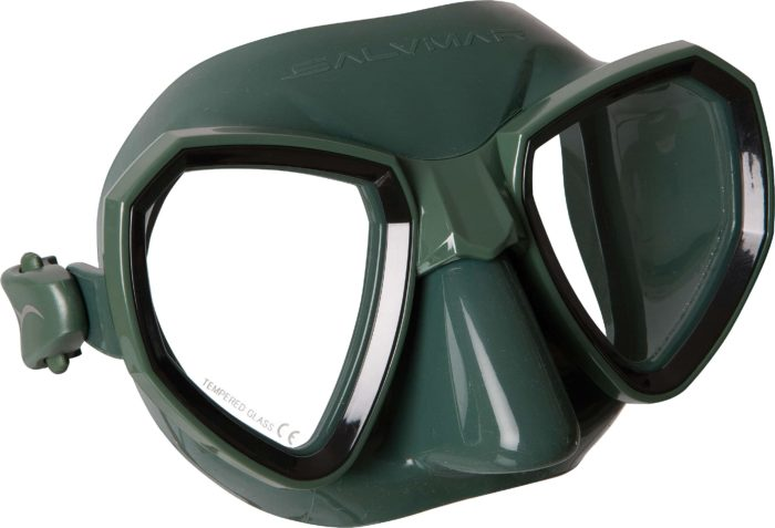 Salvimar - Maxale Mask