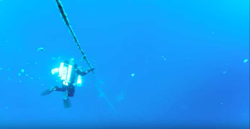 Tekdeep Still Has Openings For Red Sea Deep Wreck Dive Trip