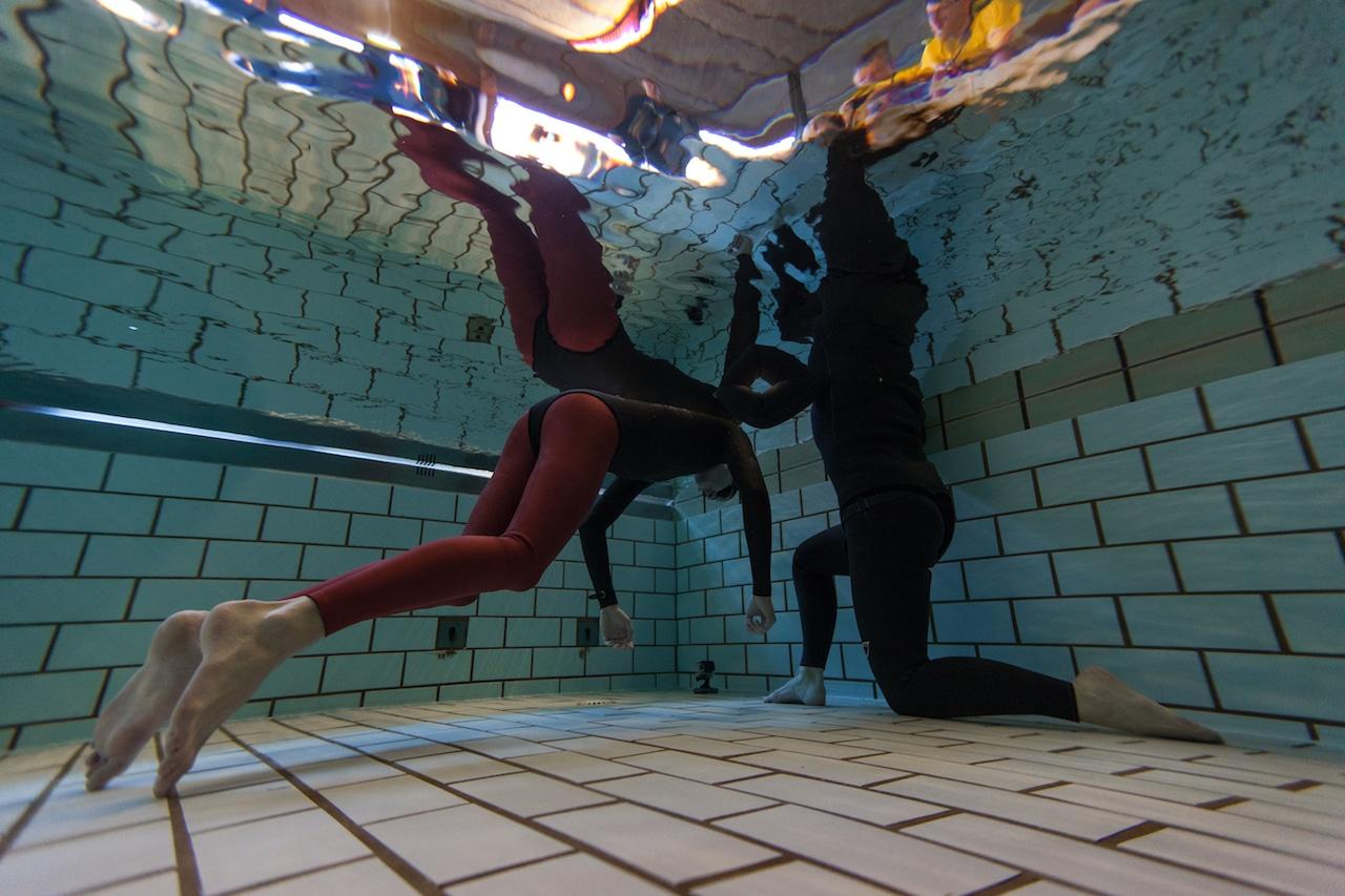Danish Pool Freediving Championship 2016 - Static (STA)