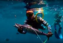 The 'Super-Series Spearfishing League' Begins This Weekend