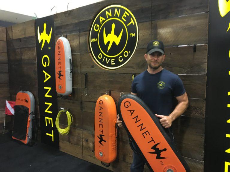 Gannett Dive Company Keeps Innovating