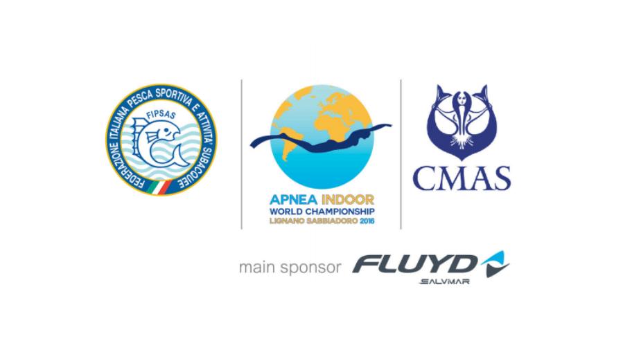 CMAS Indoor Pool Championships
