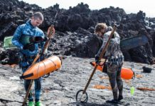 FII Launches First Standardized Spearfishing Course In USA (photo credit Brenna Dornelius)
