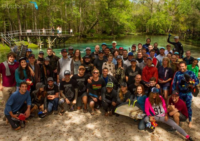 SPRINGfest 2016 Group Shot - Photo Outdoor Fl Creation