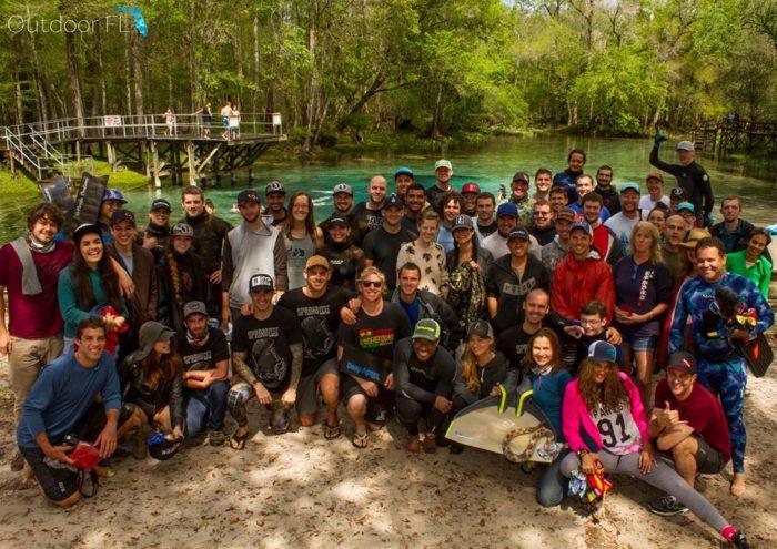 SPRINGfest 2016 Group Shot - Photo Outdoor Fl Creation