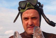 Blue Wild Expo To Celebrate The Life Of Spearfisher Joseba Kerejeta (photo credit MArc Alexander)