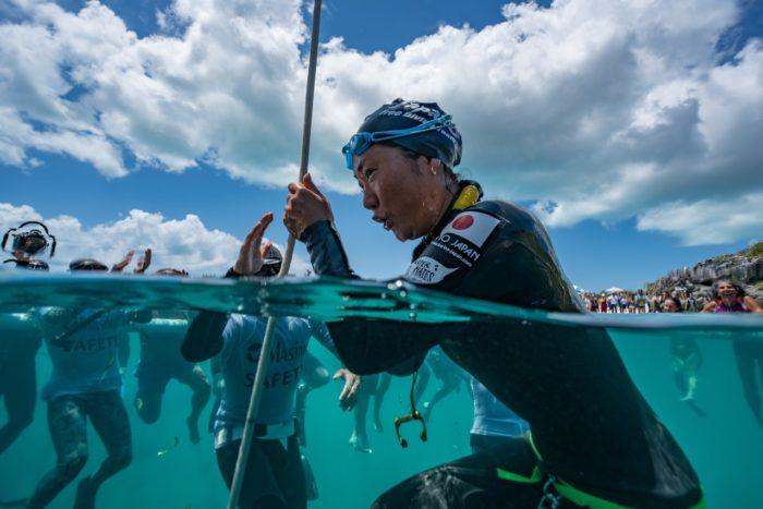 Sayuri Kinoshita. Photo by Daan Verhoeven