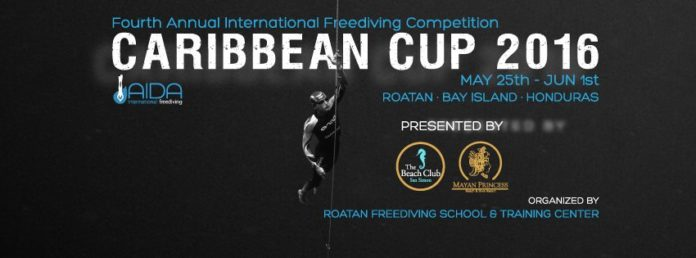 Caribbean Cup 2016