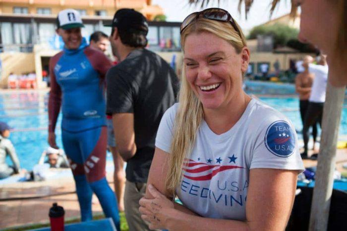 Mandy Sumner