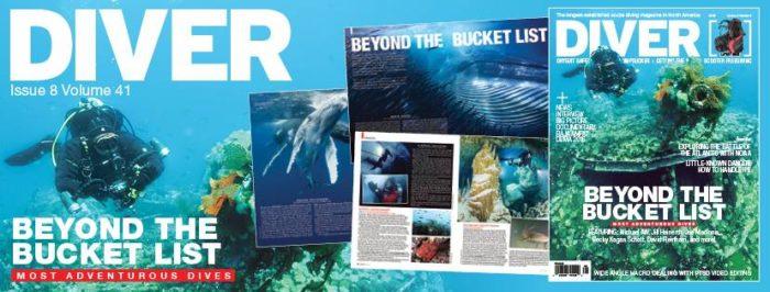Diver Magazine (Canada)