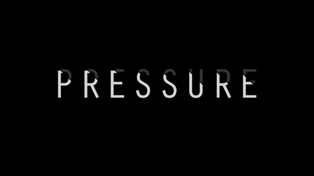 """""""Pressure"""" - The Short Semi-Biographical Freediving Film - Available Online 1"""