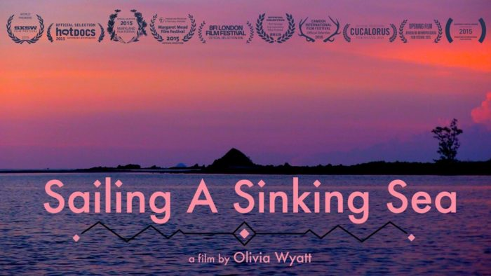 'Sailing A Sinking Sea' Documentary Due For Release On May 13