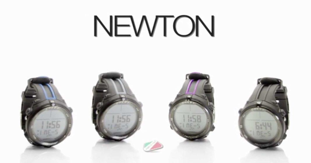 Cressi Introduces Newton Dive Computer