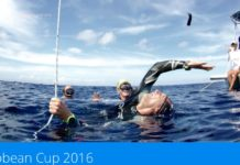 2016 Caribbean Cup Freediving Competition To Take Place May 25-June 1