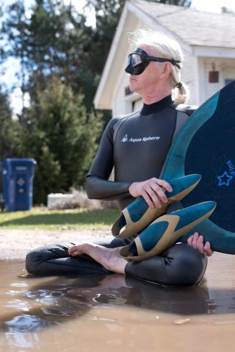 Aqua Sphere Aqua Skinsuit