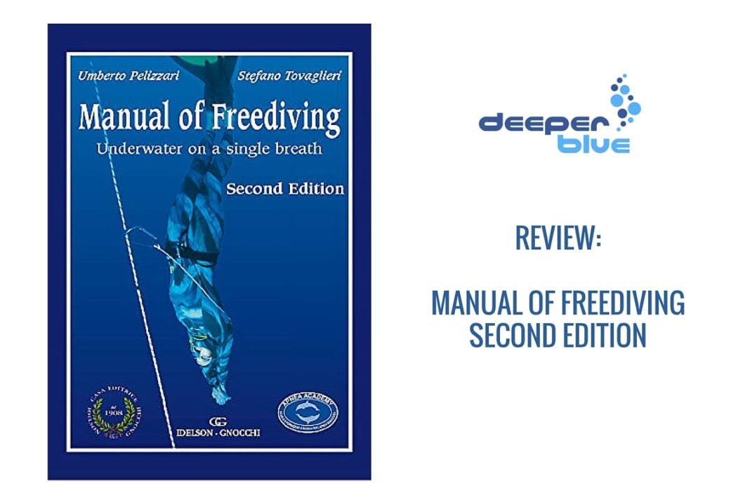 DeeperBlue.com - Review_ Manual of Freediving 2nd Edition