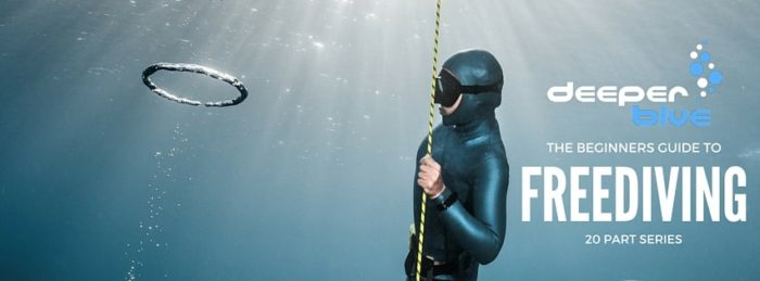 The DeeperBlue.com Beginners Guide to Freediving