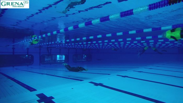 Mateusz Malina's World Record 285m DYN Dive