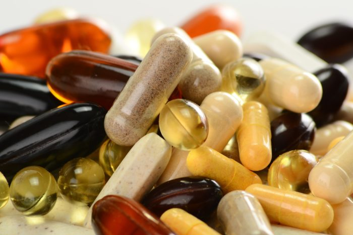 Supplements - Are they necessary?