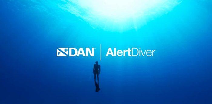 Alert Diver, DAN (Global)