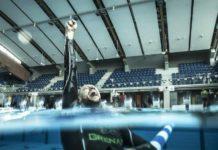 8th Polish Pool Freediving Championships - Photo by Rafa? Meszka