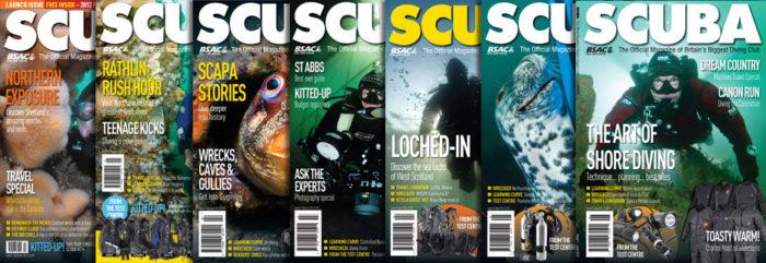 Scuba Magazine (UK)