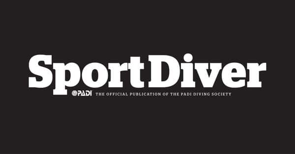 Sport Diver Magazine (EMEA and USA)