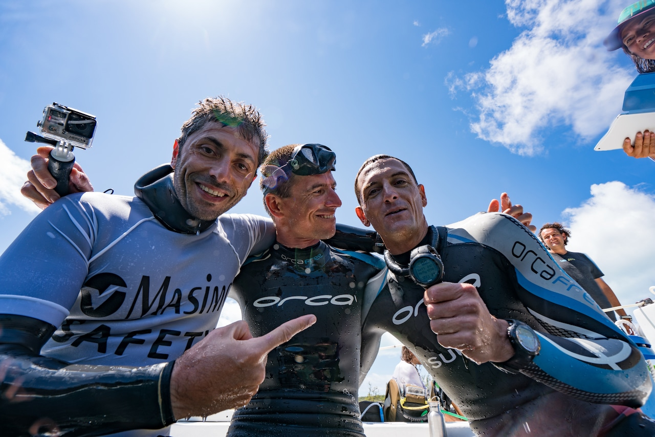i ragazzi giusto (the right guys) (photo by Daan verhoeven)