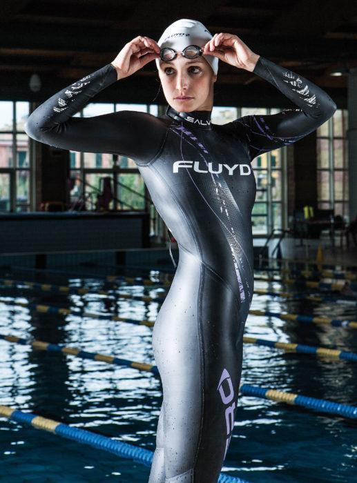 Fluyd Zero Wetsuit