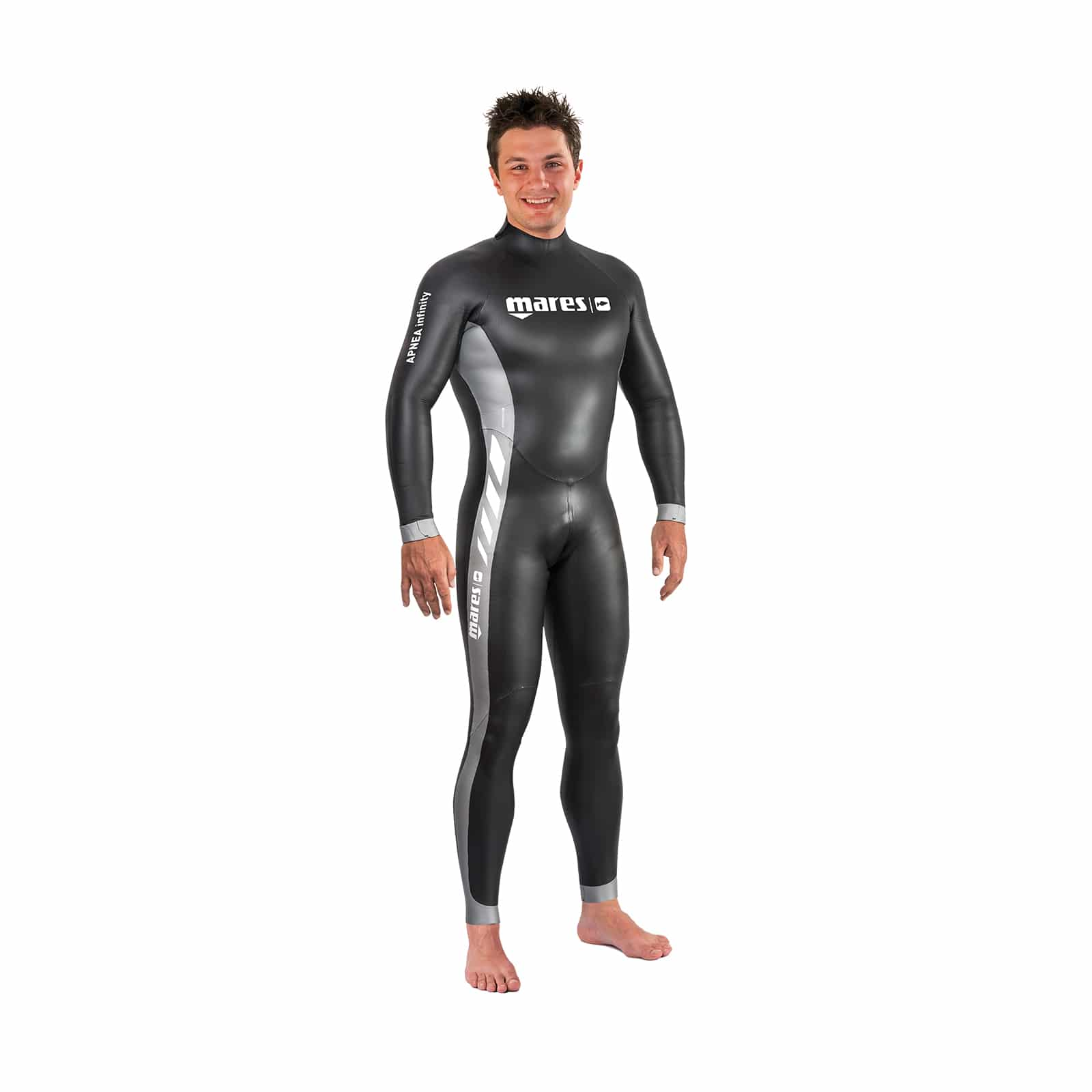 Mares Introduce Their New Freediving Line Deeperblue Com