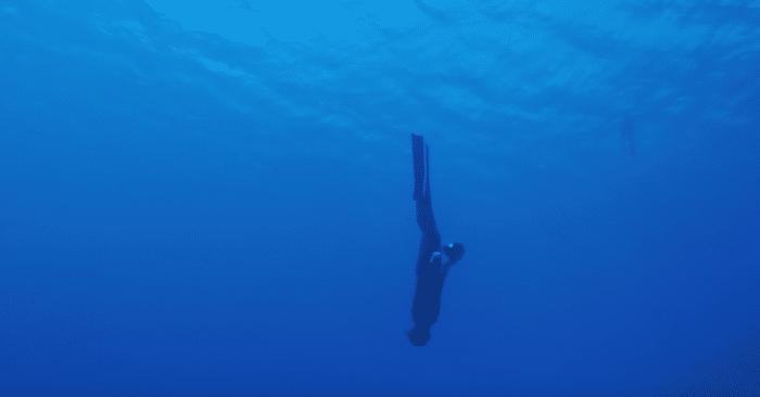 Buyle: 'My life revolves around the ocean.'