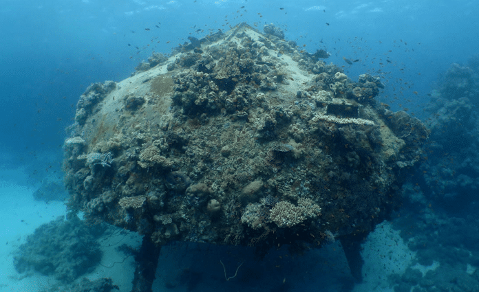 Diverse Travel Offering Dive Trip To Cousteau's 'Conshelf 2' Underwater Site