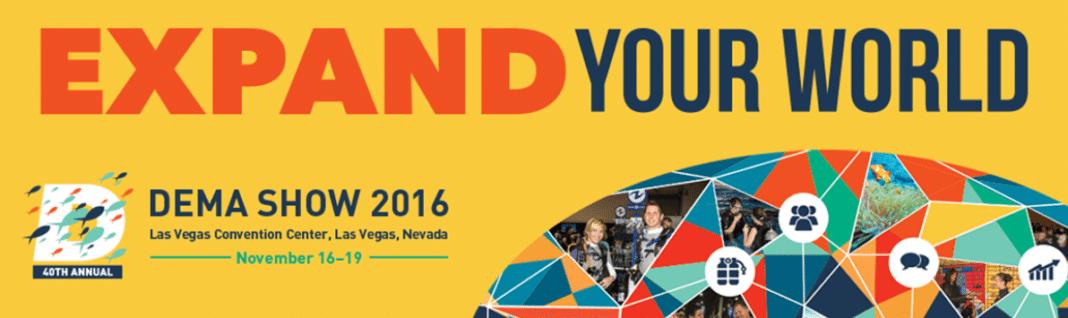 Registration For DEMA Show 2016 In Las Vegas Is Now Open