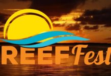 REEF Fest 2016 Scheduled For September 29-October 2