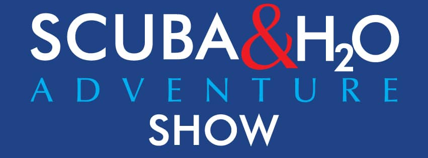Scuba & H2O Adventure Show Sets Dates For 2017