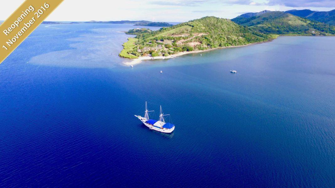 Volivoli Beach Resort Fiji To Re-Open This Coming November