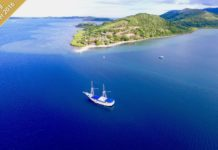 Volivoli Beach Resort Fiji To Re-Open This Coming November
