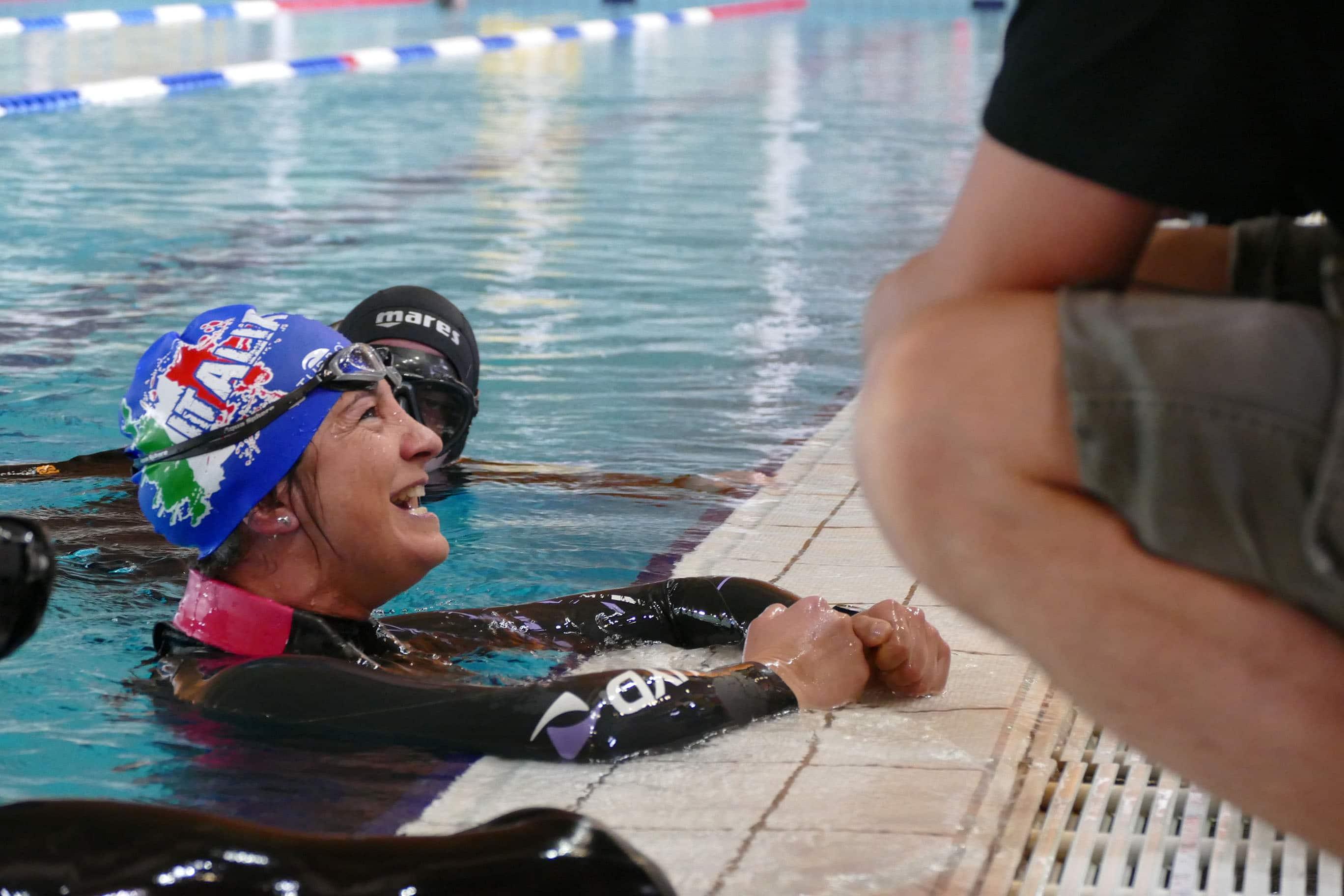 Cristina Rodda - Italy