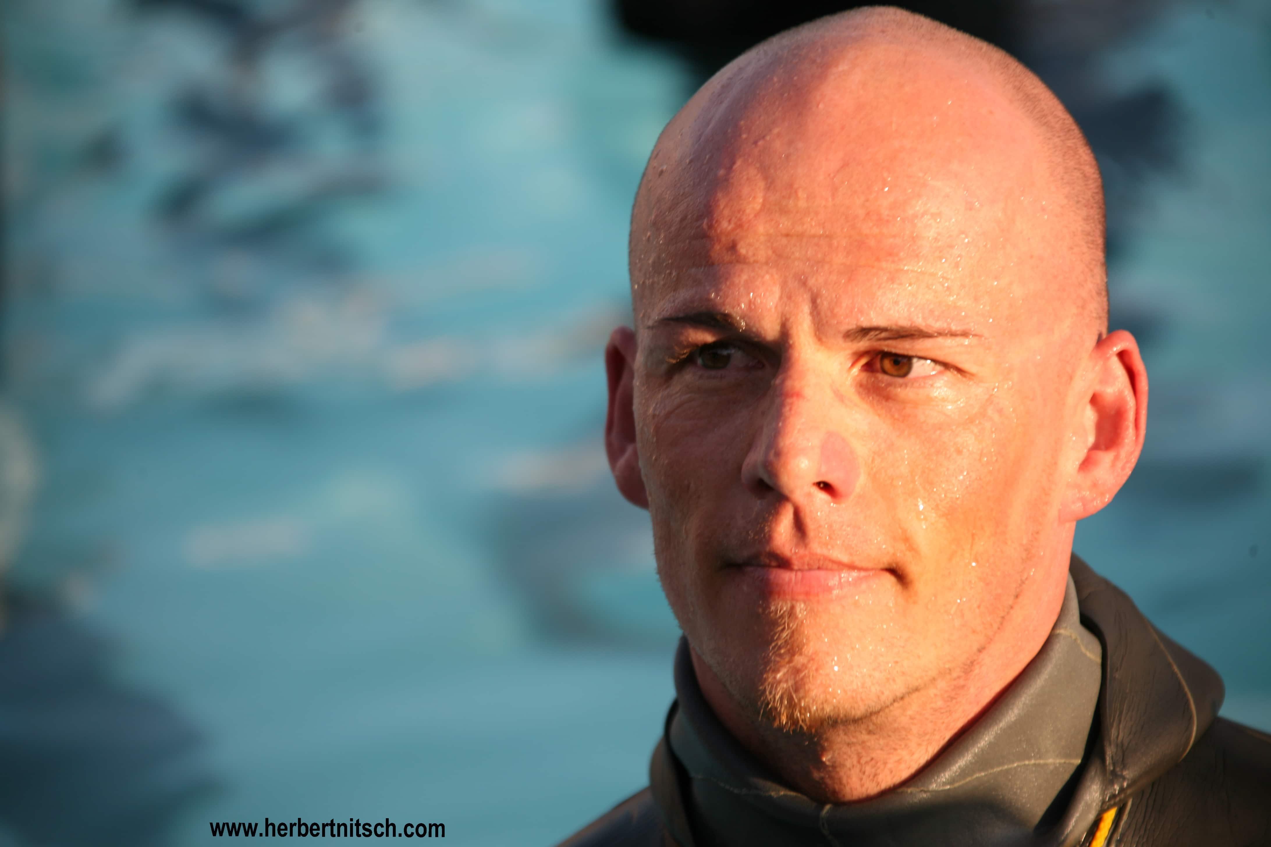 World Record For Holding Breath Underwater - Multiple world record holder herbert nitsch announces new workshop