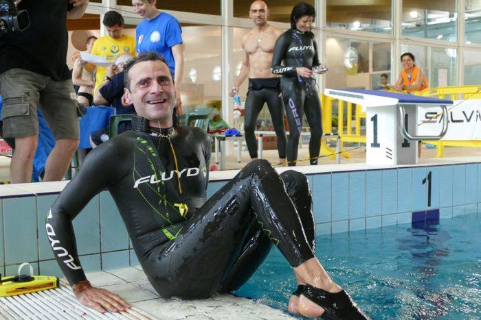 Luciano Morelli - Italy
