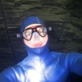The Ultimate Darkwater Freedive Site We Found By Accident 3