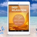"Win a ""Deep Relaxation"" Yoga For Freediving Course"
